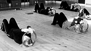 pilates class coventry